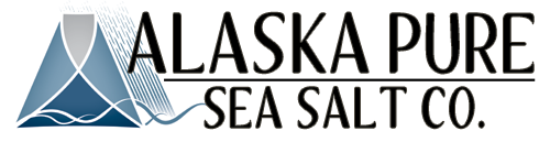 Alaska Pure Sea Salt